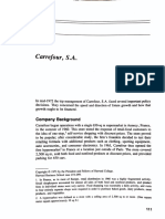 Case 2 Carrefour