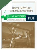 Revista 60ta Aniversario JVPM