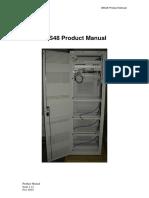 IMS48 Product Manual 1.12