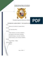 LABORATORIO N° 7 DE MAQUINAS ELECTRICAS (calidad de la energia electrica)