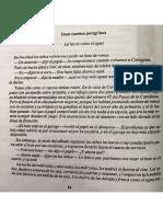 Lectura - Castellano -3er año