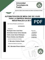 CNC COMO FUNCIONA