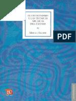 Eliade Mircea El Chamanismo y Las Tecnicas Arcaicas Del Extasis