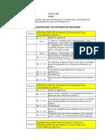 Analisis Detalle e Indice Decreto 2420 de 2015 Nic Niif Nias Enero 12