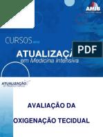 2) Avaliacao Oxigenacao Tecidual- CAMI 2018.pdf