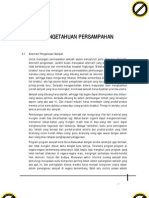 Resume Pengetahuan Pengelolaan Persampahan _sampah Organik by