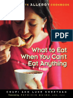 What to Eat When You Can't Eat - Chupi Sweetman.pdf
