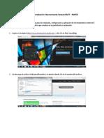 Paso a Paso ScreenCAST - MATIC.pdf