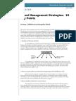Brand Management Strategies 10 Key Points