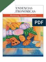 Libro Completo Tendencias Gastronómicas