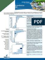 07 Informe Tecnico n07 Panorama Economico Departamental Mayo2018