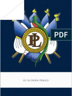 LEY DEL ORDEN PUBLICO 2