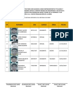 5. Lista Candidatos APTOS
