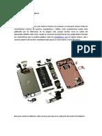 Guia de Componentes de Un Smartphone