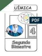 2 Quimica (7 - 12) 4 Sec