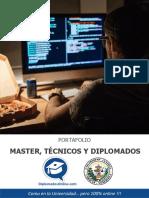 Portafolio DOL 2019