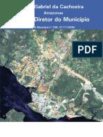 Plano Diretor Do Município de São Gabriel Da Cachoeira-AM