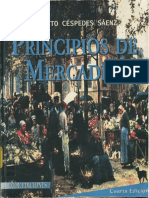 PRINCIPIOS DE MERCADEO