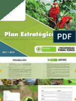 Plan Estratégico 20112014