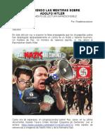 Exponiendolas mentiras sobre adolfo Hitler.pdf