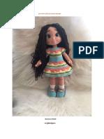 Lindo doll