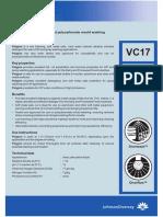 Polypro VC 17
