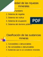 Derecho Minería N° 2