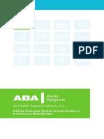Aa04 Aba a Automoviles y Camiones Residentes
