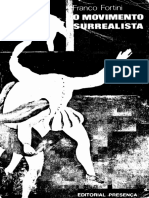 Franco Fortini - O movimento surrealista-Editorial Presença (1980).pdf