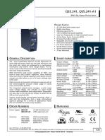 FUENTE MARCA PULS A 5 AMPERS MODELO QS5241 SUBP 1.10.pdf