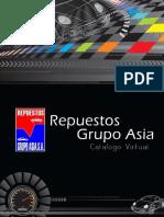 Catalogo Del SUR