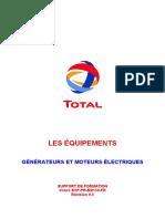 Generateurs Et Moteurs Electriques