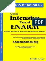 Curso Intensivo para el ENARM Edicion de Bolsillo.pdf