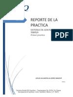 Sistemas a. Practica 1