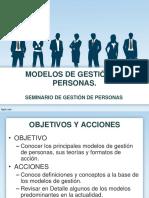 Sesión 4_ Modelos de Gestión de Personas