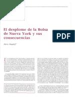 El Desplome de la Bolsa de New York y sus Consecuencias.pdf