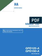 PBV3F8199S0S Manual Nmax