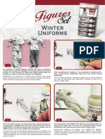 QT Winter Uniforms