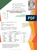 exposicion-reactores-heterogeneos-cinetica-de-reacciones-cataliticas-sistemas-heterogeneos.pptx