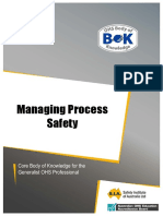 11.3 Managing Process Safety 2017-03-31