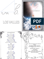 1º Cancionero Los Valles