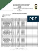 LUIS DAVID NIEVES PADILLA Nivelaciones Periodicas Periodo3 6