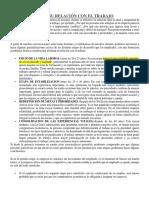 Apuntes de María Isabel Martínez Munar