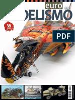EuroModelismo - n. 286, 2017