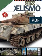 EuroModelismo - n. 287, 2017
