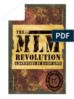 MLM MANIFIESTO - RANDY GAGE.pdf