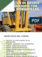 Prevención de Riesgos en Op. Con Grúas Horquillas_vo.2005