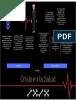 Crisis en La Salud