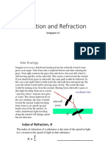 Reflection and Refraction.pptx