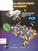 Patenteamento & Prospecção Tecnológica no setor farmaceutico.pdf
